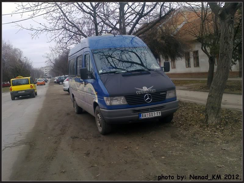 Ostali Prevoznici iz Srbije RoomsprevozRaska3