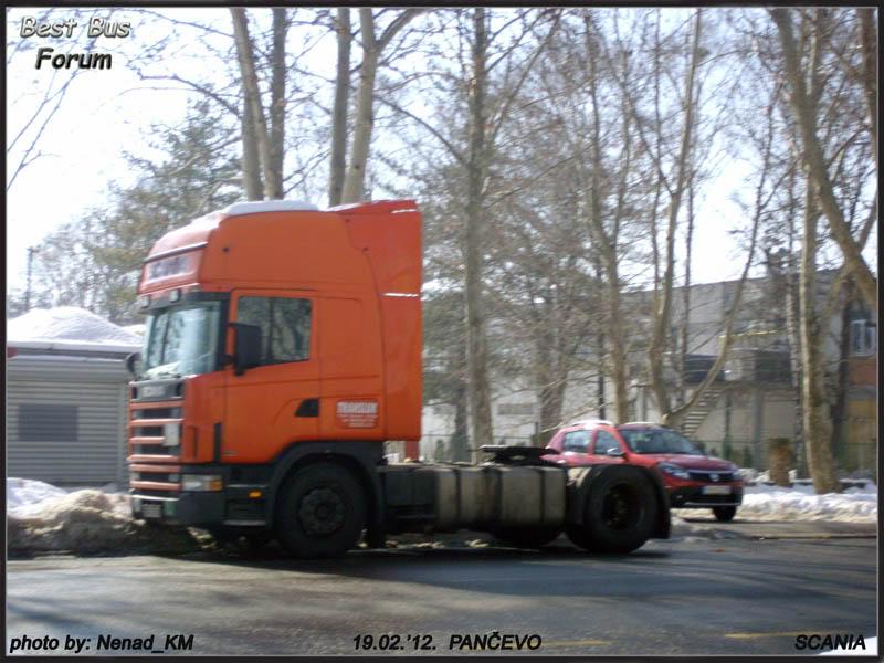 Scania kamioni - Page 2 Scania