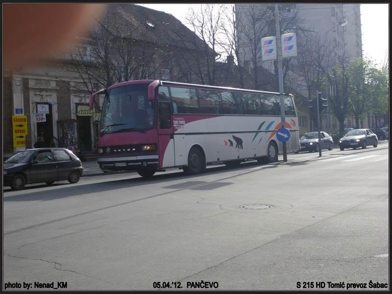 Ostali Prevoznici iz Srbije - Page 2 Tomicprevoz