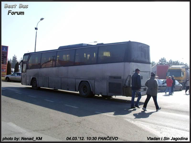 Ostali Prevoznici iz Srbije VladaniSinJagodina1