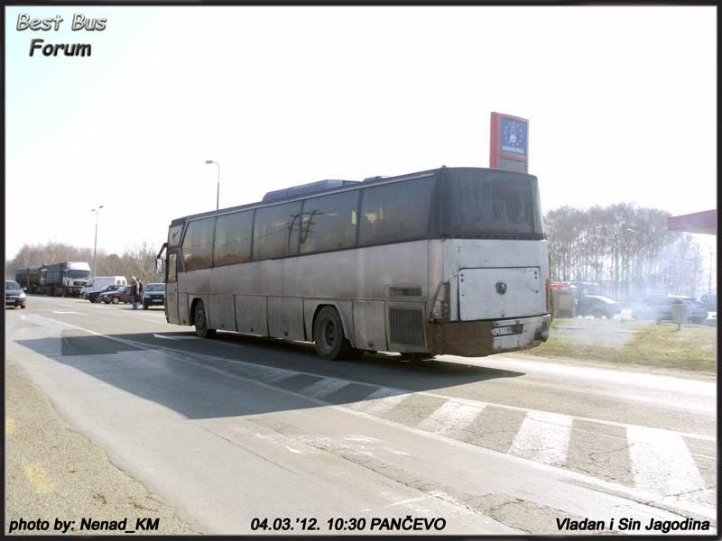 Ostali Prevoznici iz Srbije VladaniSinJagodina3