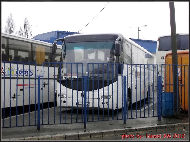 ZMV Tours, Pirot ZMVPirot1