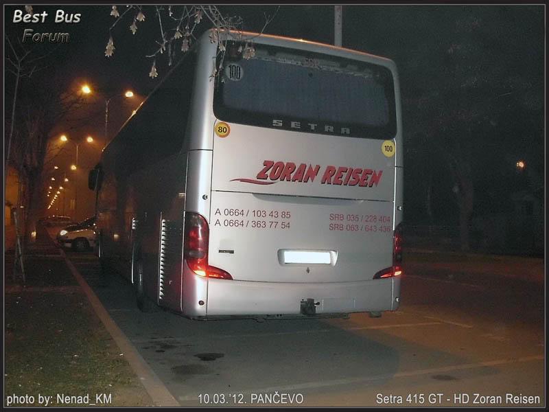 Zoran reisen Jagodina ZoranReisenJagodina1