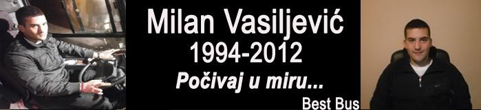 VAŽNO OBAVEŠTENJE!!! Milanvasiljevic