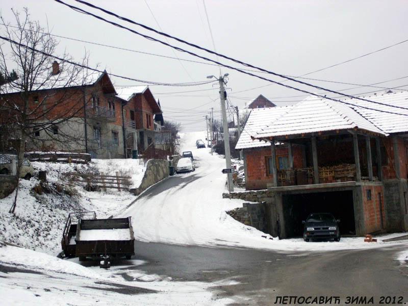 Zima 2011/2012 Leposavi1
