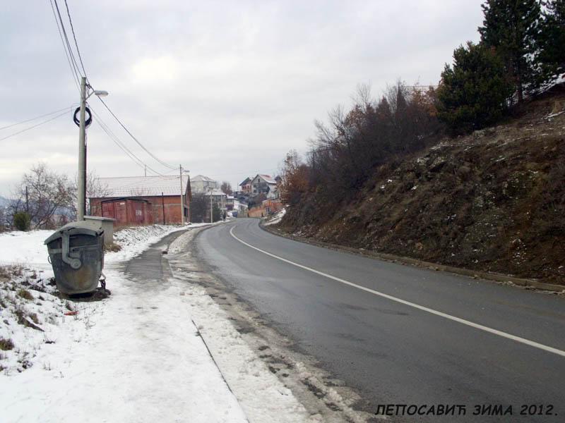 Zima 2011/2012 Leposavi3