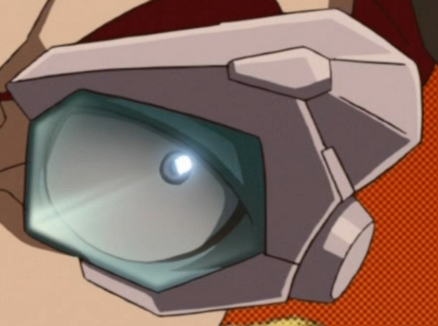 [Yu-Gi-Oh! ZEXAL] D-Gazer Chitaro_Ariga27s_D-Gazer