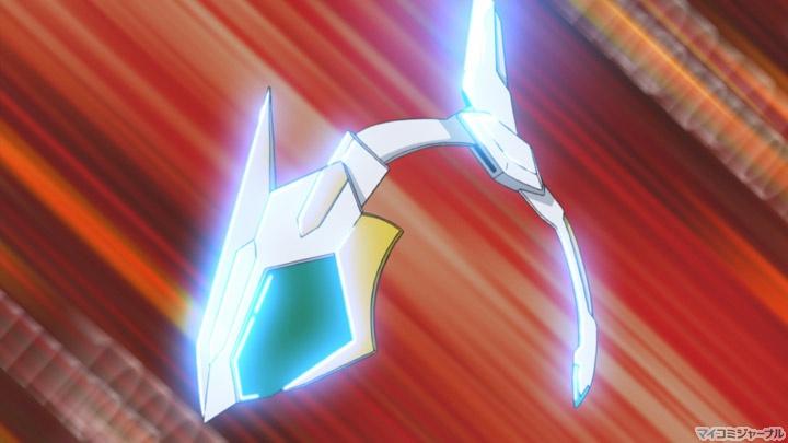 [Yu-Gi-Oh! ZEXAL] D-Gazer D-Gazer_-_anime