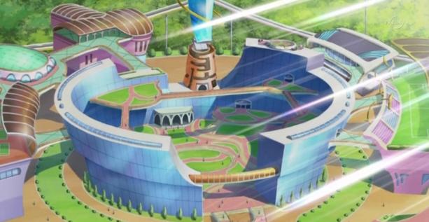 [Yu-Gi-Oh! ZEXAL] Địa điểm trong Yu-Gi-Oh! ZEXAL Heartland_School