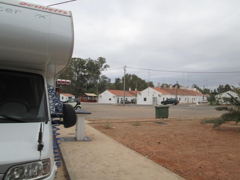 Área de Serviço na Mina de São Domingos B033e4c7