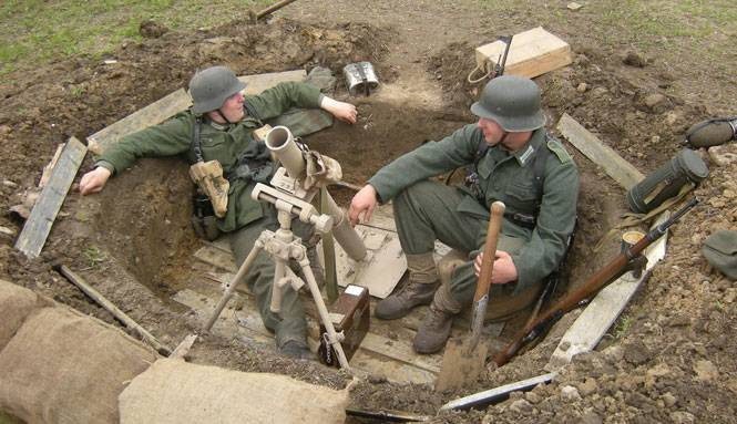 Achtung! Die Panzer und reenactment gesellschaft... DSCN4458_zps8e70ca64