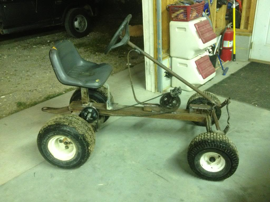 The Bullet proof, Indestructable, Off Road Pedal Car. IMG_1340_zpse09df42d