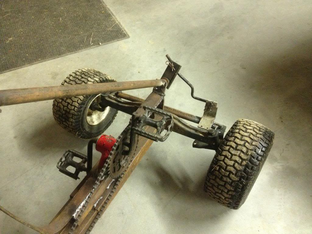 The Bullet proof, Indestructable, Off Road Pedal Car. IMG_1344_zps3e750232