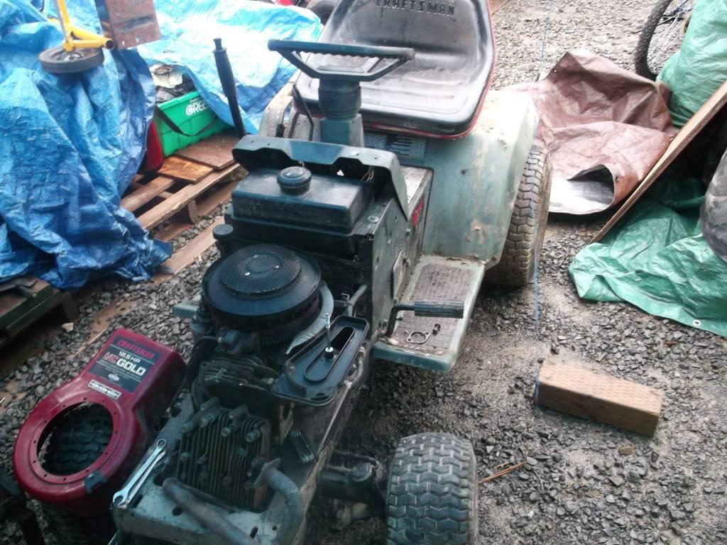 started craftsman off roader! Sept212012lawntractorupdateandpictures016_zps26bd8d66