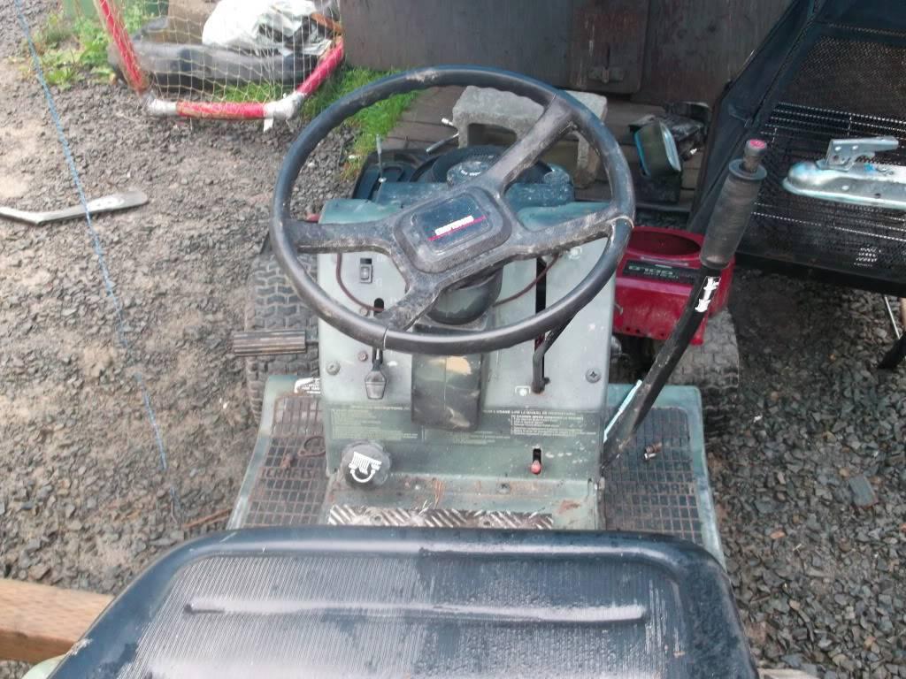started craftsman off roader! Sept212012lawntractorupdateandpictures019_zps04bd1c7c