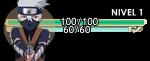 Nivel 1 Kenshi no Kogeki