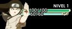 Nivel 1 Hyuga