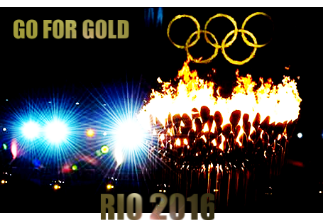 Go For Gold - RL Olympics - IF - XXXI Advert6