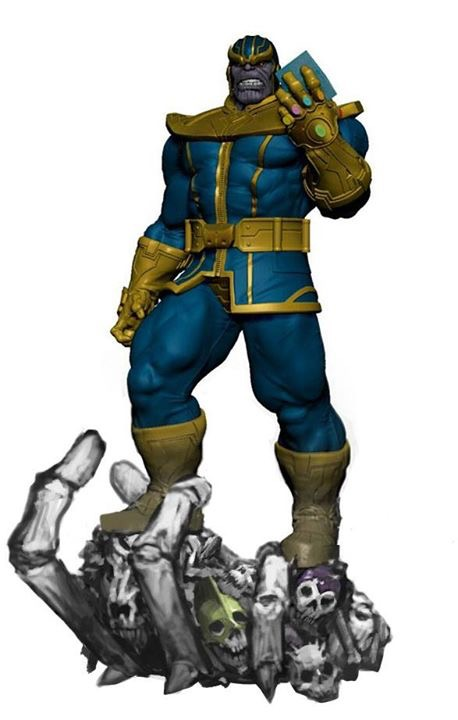 Premium Collectibles : Thanos  - Page 8 DA5BC869-3F02-4F89-9664-F7B4577C44D7_zpsfcnsutlo