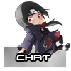 Presentaicion de Obito Uchiha Chat