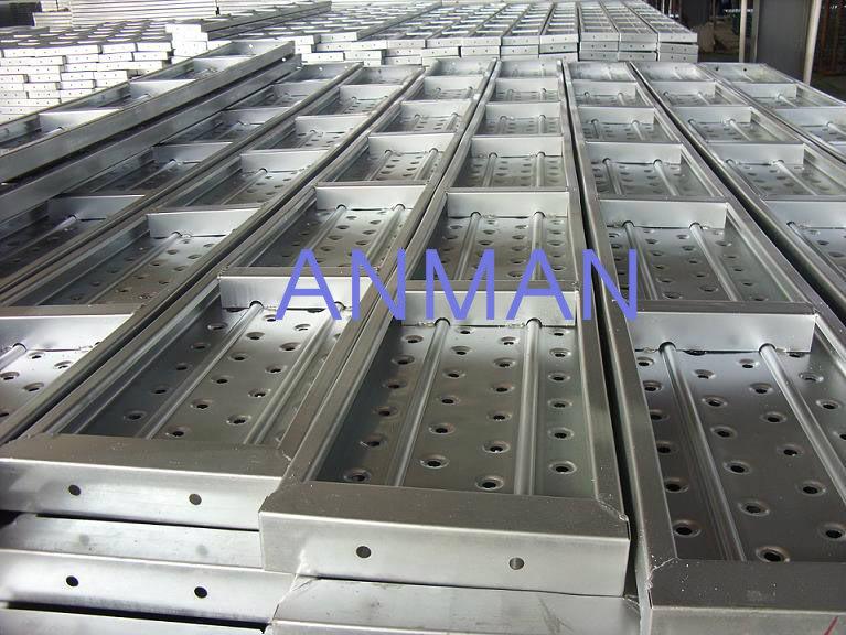 Metal plank / Asiba Plank Metalplank1