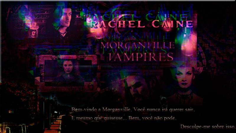 Morganville Vampires RPG