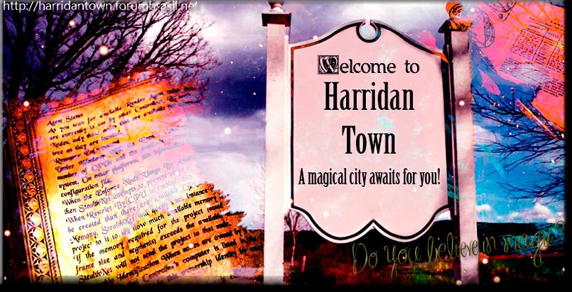 The Harridan Town