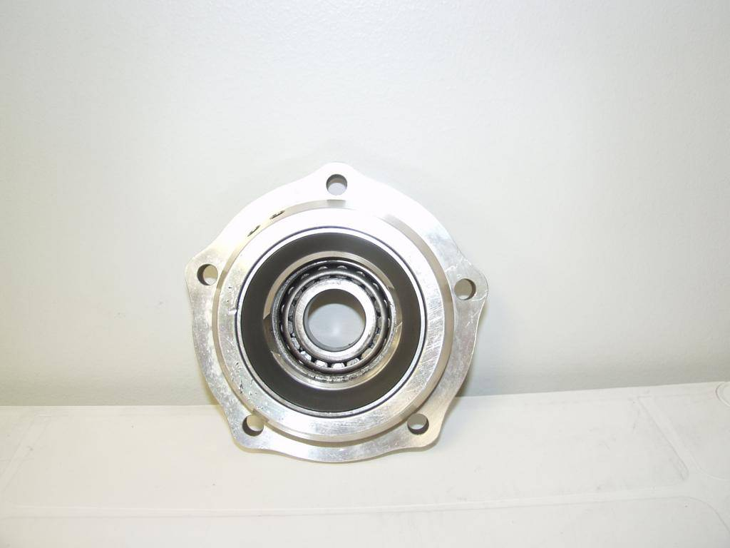 Mark Williams Pinion Support $100.00  SOLD!!! PC013319_zps31a1aa54