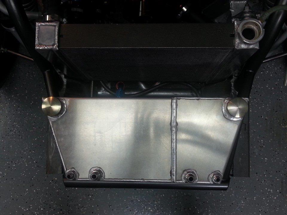 Got the new fuel tank done ... Pics added Fuel2_zpsf6db0564