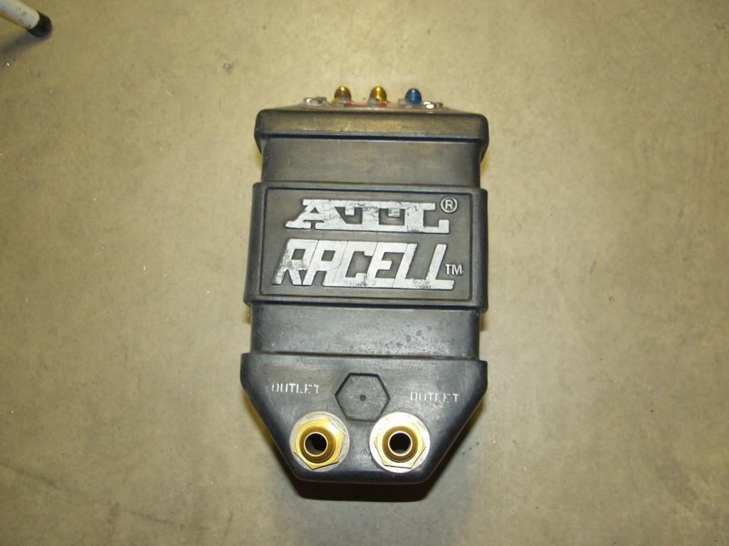 FUEL CELL 3 GALLON w/ AIRCRAFT FILLER CAP w/o FOAM ... SOLD Fuelcell1_zps07b71fba