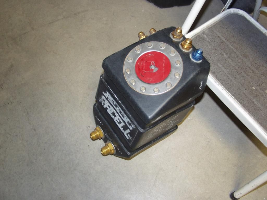 FUEL CELL 3 GALLON w/ AIRCRAFT FILLER CAP w/o FOAM ... SOLD Fuelcell3_zps0be889b5