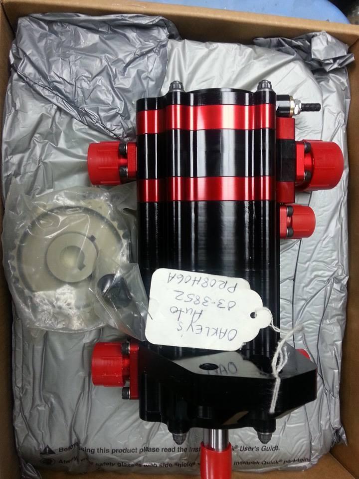 For Sale Peterson Wet / Vac pump... SOLD!!! Petersonpump_zps2290c9d2