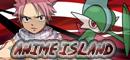 Anime Island - Portal Botonisland