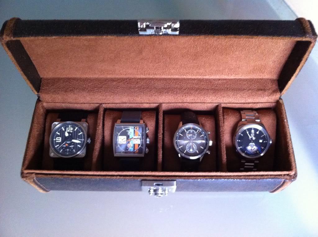 [SUJET UNIQUE] écrin, boîte ou coffret pour ranger les montres... - Page 6 595DF25B-ED46-40EE-A2DF-86A233FAA78A-359-00000027FF32F6A0