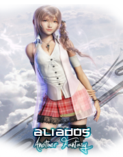 Final Fantasy : Unlimited Aliados