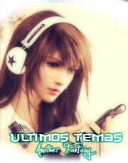 Final Fantasy : Unlimited Ultimostemas