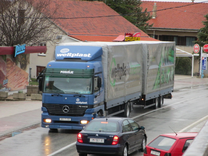 Actros Mp1  IMG_0051