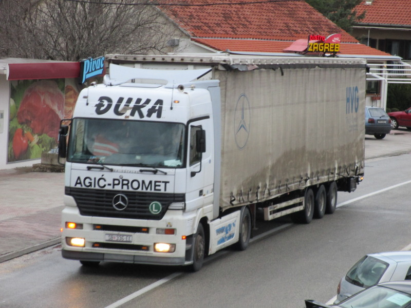 Actros Mp1  IMG_0133