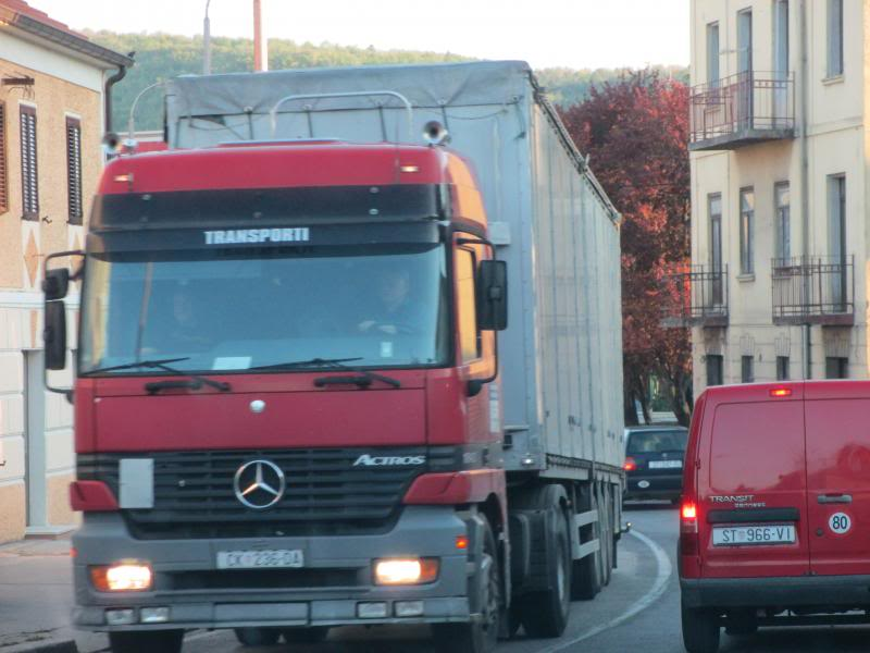 Actros Mp1  IMG_1265