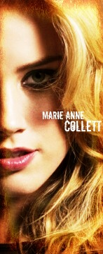 Marie Anne Collett