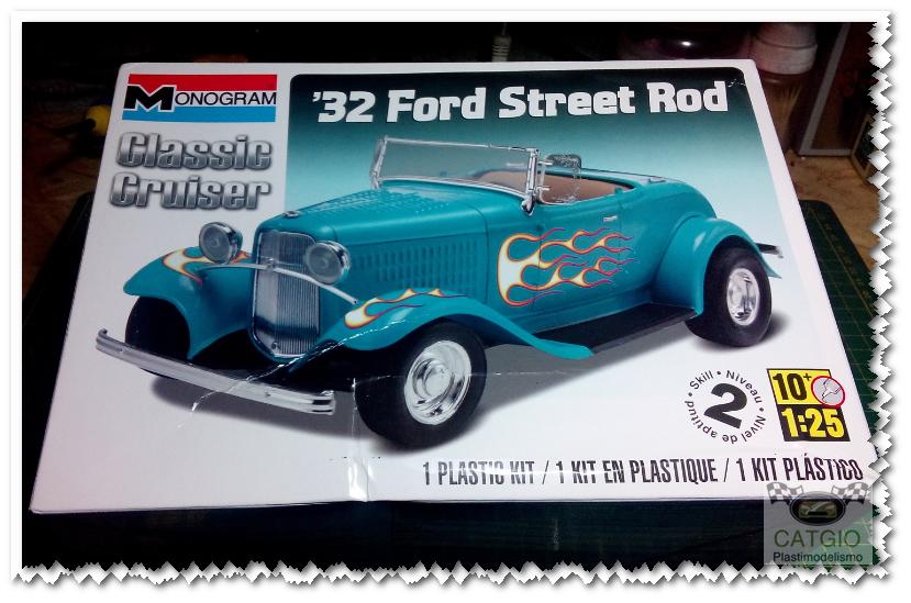 Ford 1932 - Hot Rod >>> Finalizado 07/03/2015 01_zps473675d4