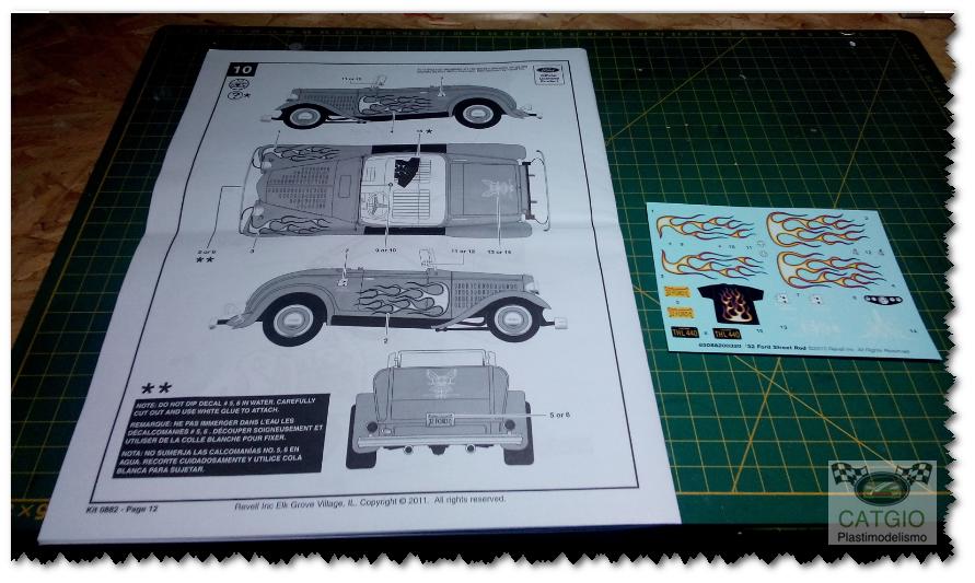 Ford 1932 - Hot Rod >>> Finalizado 07/03/2015 04_zps42569a5a