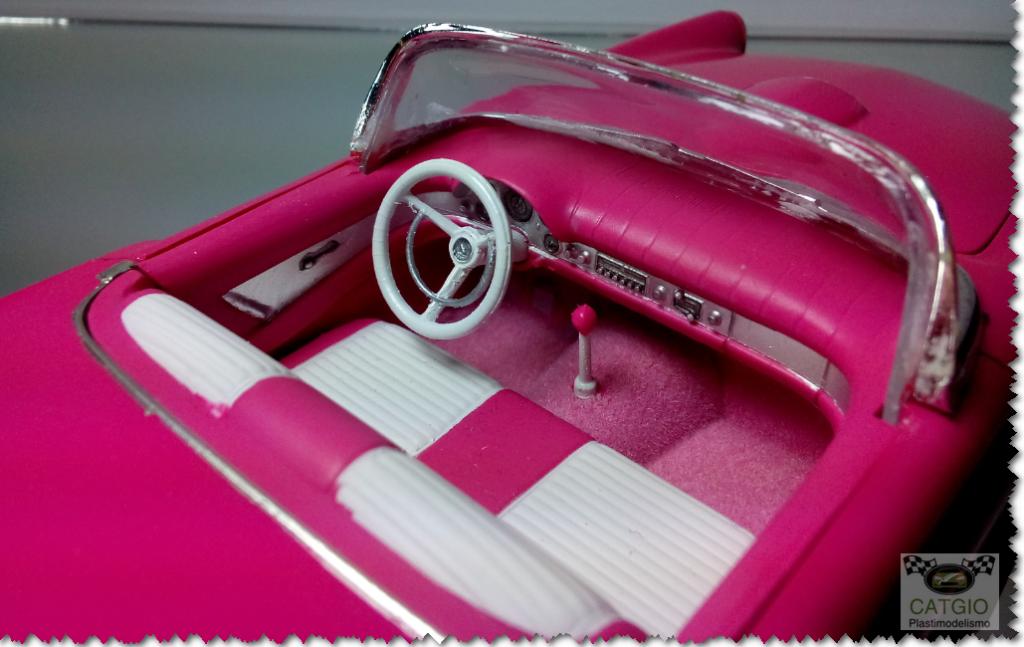 Ford Thunderbird 1957 - AMT - 01/25 - Finalizado 04_zpsbce7733d