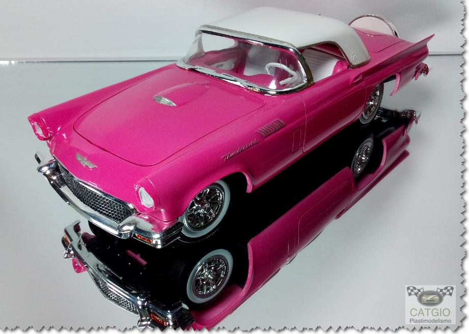 Ford Thunderbird 1957 - AMT - 01/25 - Finalizado 09_zps4d7fea7d