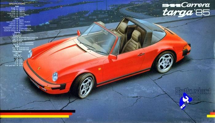 Porsche 911 Targa 1985 - Fujimi 1/24 Reconstrucción Fujimi-maquette-voiture-08205-porsche-911-carrera-targa-1-24_zps217caa4d