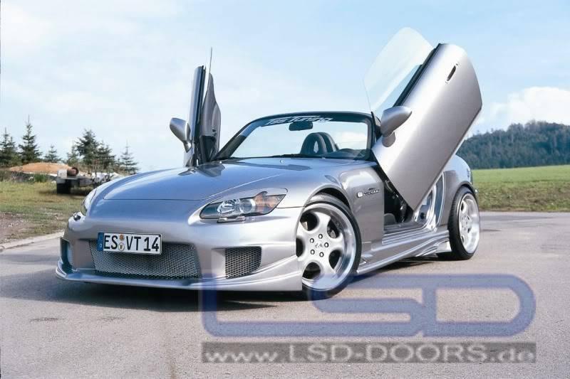 hay ta el S2000 HondalsdS2000