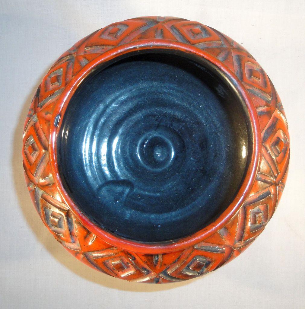 Italian Pottery - Can anyone id? Italy%204_zpskt8oserw