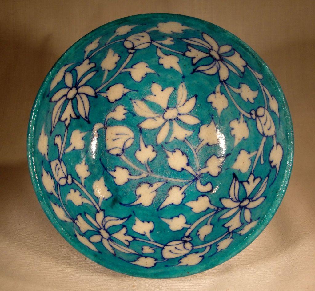 Zig Zag Pattern Bowl - NERYA POTTERY - Jaipur, India Ni%202_zps0pdwkbbo