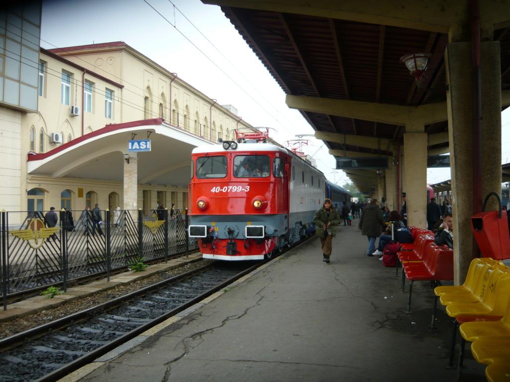 Locomotive electrice P1050842-1