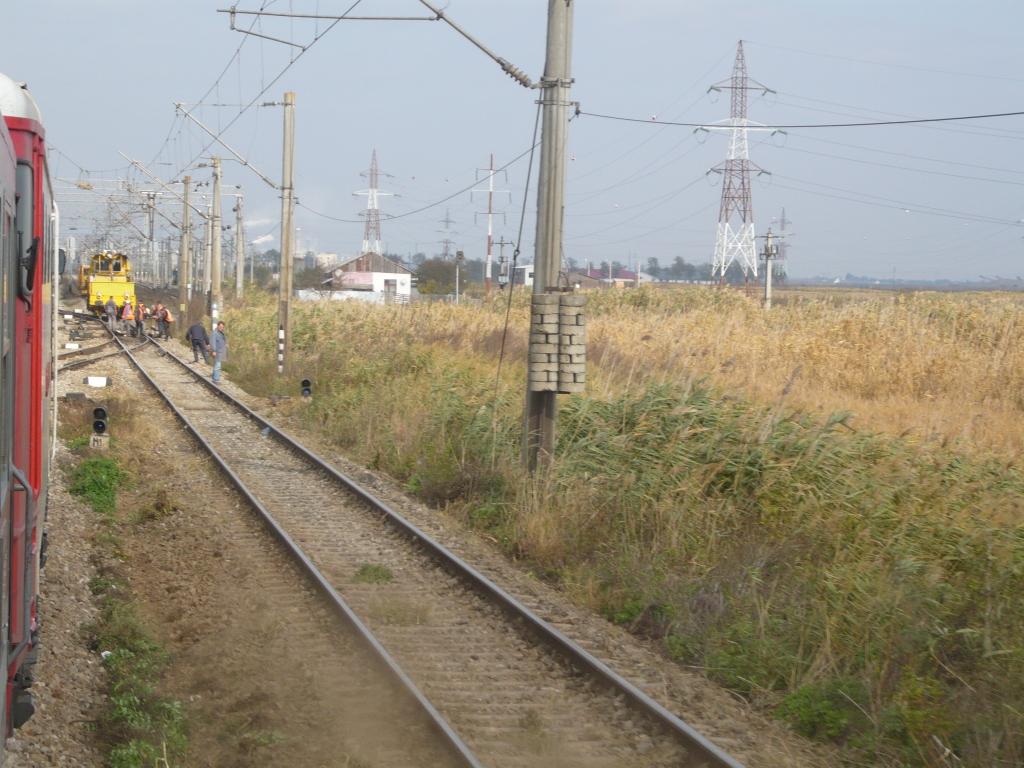 Utilaje intretinere si reparatii infrastructura P1060011